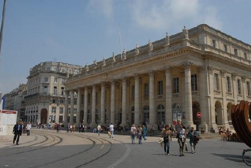 Chambre d'hote Gironde - Bordeaux : 2 Chambres D'hôte Dans Le Centre Ville Historique, Chambres d`Hôtes Bordeaux (33)