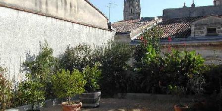 Gîte Anne Bruge Bordeaux : 2 Chambres D'hôte Dans Le Centre Ville Historique, Chambres d`Hôtes Bordeaux (33)