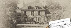 Gite La Maison de Lalette
