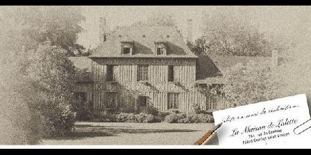 La Maison de Lalette La Maison de Lalette, Chambres d`Hôtes Gruchet-Saint-Siméon (76)