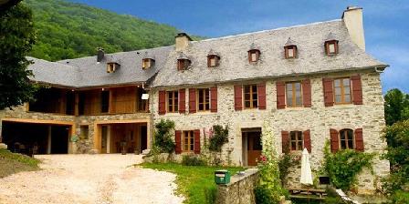 Gîte Le Tilleul Gîte Le Tilleul, Chambres d`Hôtes Vielle-louron (65)