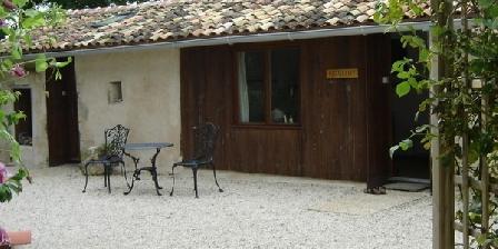 Le Moulin de Lusseau Le Moulin de Lusseau, Chambres d`Hôtes Chef-Boutonne (79)