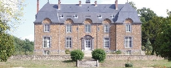 Bed and breakfast Manoir du Perray