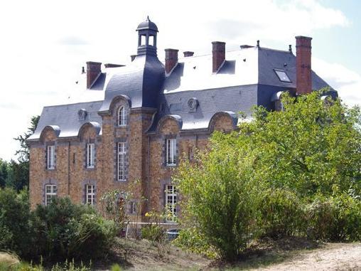 Manoir du Perray, Chambres d`Hôtes Carquefou (44)