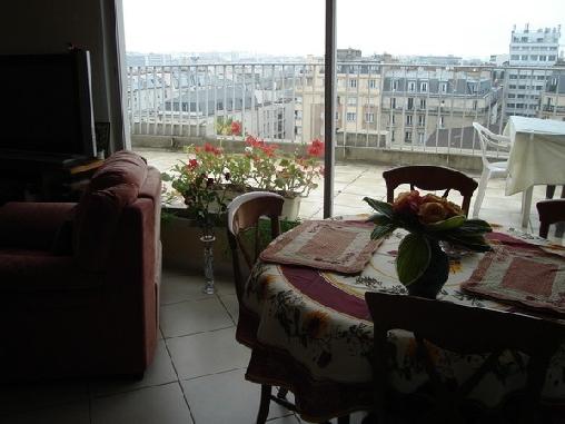 Chambre d'hote Paris - Vacances en France, Chambres d`Hôtes Paris (75)