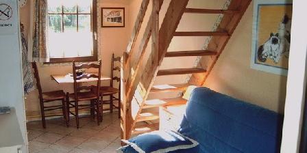 La Fironnette La Fironnette, Chambres d`Hôtes Ballancourt-sur-Essonne (91)