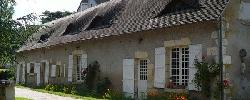 Chambre d'hotes Au Moulin de Pasnel