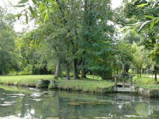 Au Moulin de Pasnel, Chambres d`Hôtes Monteaux (41)