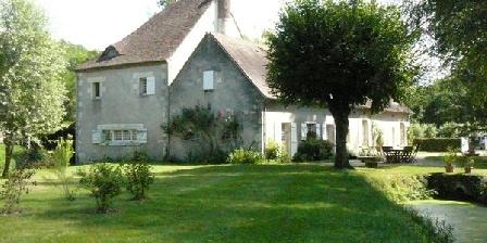 Au Moulin de Pasnel Au Moulin de Pasnel, Chambres d`Hôtes Monteaux (41)