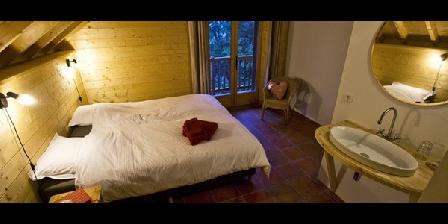 Alpelune Alpelune, Chambres d`Hôtes Puy Saint Vincent (05)