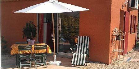 Les Coquelicots de Provence Les Coquelicots de Provence, Gîtes Mazan (84)