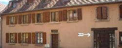 Cottage Gite en Alsace à Rouffach