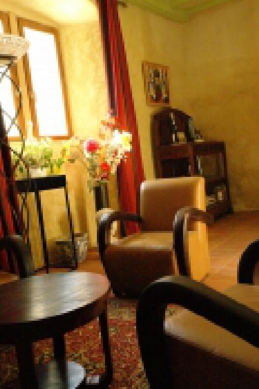 Chambre d'hote Ardèche - Domaine de Maleval, Chambres d`Hôtes Mars (07)