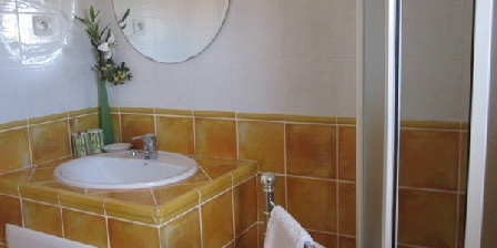 Chambre d'hotes Au fil de l'eau > Au fil de l'eau, Chambres d`Hôtes Lattes (34)