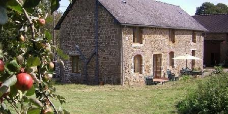 La Cloue La Cloue, Chambres d`Hôtes Mayenne (53)