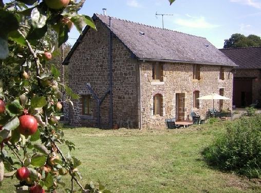 La Cloue, Chambres d`Hôtes Mayenne (53)