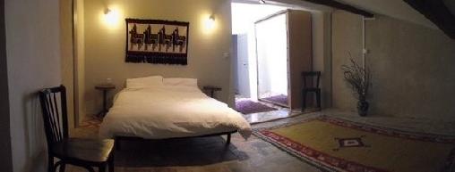 Muso, Chambres d`Hôtes Fabrezan (11)