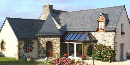 Le Petit Champrou Le Petit Champrou, Chambres d`Hôtes Saint Méloir Des Ondes (35)
