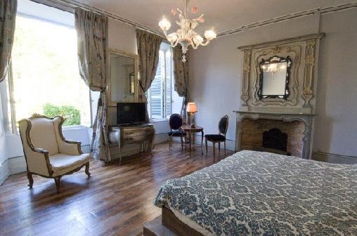 Les chambres du manoir de sarlat une chambre d 39 hotes en for Chambre d hotes sarlat