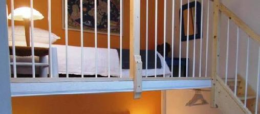 Chambres Hotes Courteline, Chambres d`Hôtes St Herblain (44)
