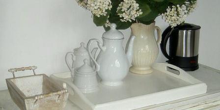 La Fontaiine La Fontaiine, Chambres d`Hôtes Bouret Sur Canche (62)
