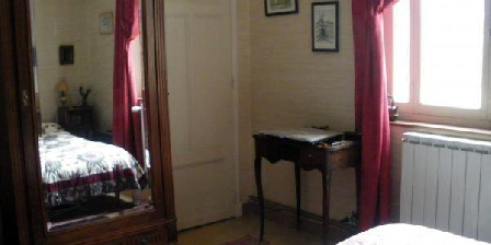La Tramontane La Tramontane, Chambres d`Hôtes La Ciotat (13)