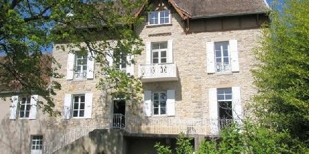 BnB D.Pradet à Buxy Pradet, Chambres d`Hôtes Buxy (71)