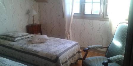 Les Magnolias Les Magnolias, Chambres d`Hôtes Vaux Le Penil (77)