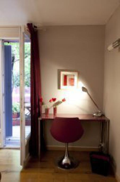 Chambre d'hote Bouches du Rhône - Chambres D'Hôtes D'Endoume, Chambres d`Hôtes Marseille (13)
