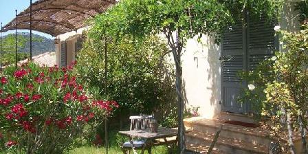 La Villa Casale La Villa Casale, Chambres d`Hôtes Patrimonio (20)