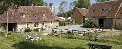 Bed and breakfast Moulin de Champ-Bruneau