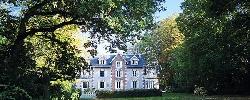 Chambre d'hotes Château La Touche
