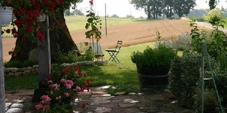 Bonjour Haut Bonjour Haut, Chambres d`Hôtes Labarthe (82)