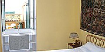 Le Blason Le Blason, Chambres d`Hôtes Nice (06)