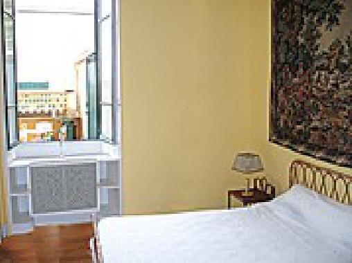 Le Blason, Chambres d`Hôtes Nice (06)