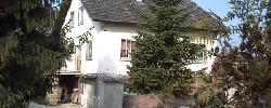 Bed and breakfast Relais des Sapins