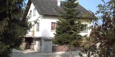 Relais des Sapins Relais des Sapins, Chambres d`Hôtes Béthoncourt (25)