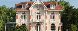 Chambre d'hotes La Grande Maison