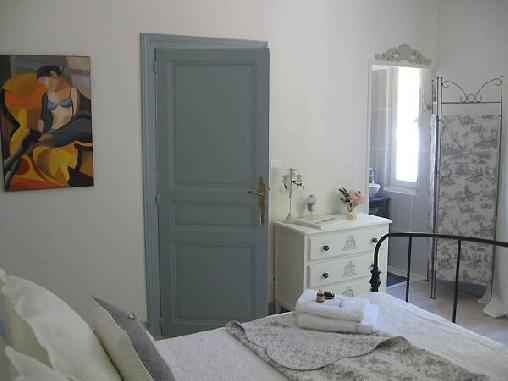 Chambre d'hote Indre-et-Loire - Le Temps Art et Thé, Chambres d`Hôtes Tours (37)