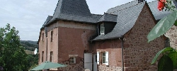 Bed and breakfast La Roumec