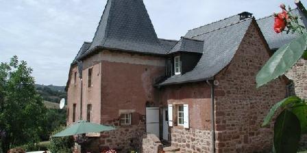 La Roumec La Roumec, Chambres d`Hôtes Escandolières (12)