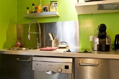 Le Jeu et la Gourmandise à Nantes, Chambres d`Hôtes Nantes (44)