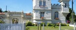 Chambre d'hotes Petit Château de La Redoute