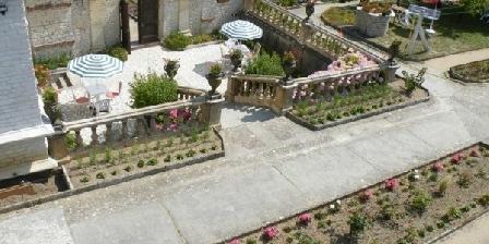 Petit Château de La Redoute Petit Château de La Redoute, Chambres d`Hôtes Ouistreham (14)