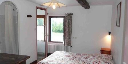 La Haute Combe La Haute Combe, Chambres d`Hôtes Saint Vincent Les Forts (04)