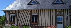 Cottage Gîte Les Colombes