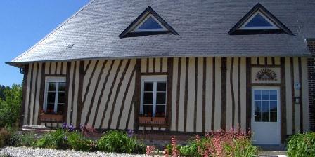 Gite Gîte Les Colombes > Gite Les Colombes en Normandie, Gîtes Auquemesnil (76)