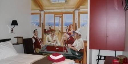 Le Domaine des Maynardes Le Domaine des Maynardes, Chambres d`Hôtes Labege (31)