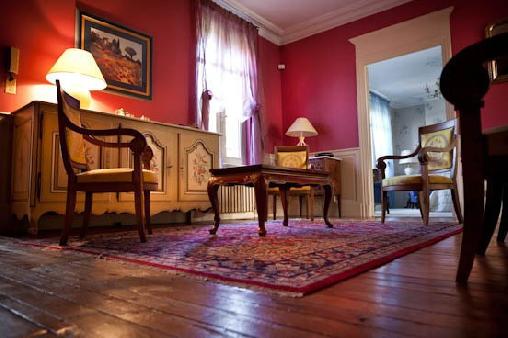 Chambres d 39 hotes haute garonne la villa rosada for Chambre agriculture haute garonne