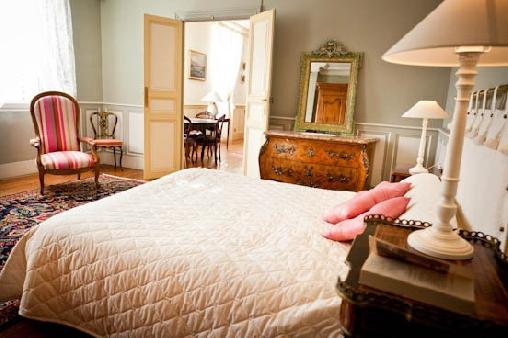 Chambres D 39 Hotes Haute Garonne La Villa Rosada